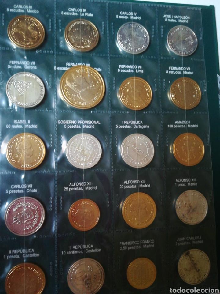 Material numismático: Del Real a la Peseta ll - Foto 12 - 245620065