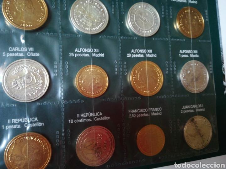 Material numismático: Del Real a la Peseta ll - Foto 14 - 245620065