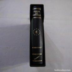 Materiale numismatico: ALBUM DE MONEDAS CON CAJA CONTENEDORA FILOBER. Lote 245935100
