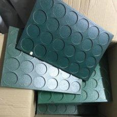 Material numismático: BANDEJAS PARA MONEDAS O MEDALLAS. Lote 253842920