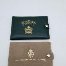 Material numismático: LOTE DE MONEDAS, ESPAÑA 82, COPA MUNDIAL, COMMEMORATIVAS FIFA ( VER FOTOS Y DESCRIPCIÓN ). Lote 258969325