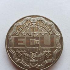Material numismático: 10 ECU PAÍSES BAJOS 1992. Lote 268964144