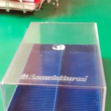 Material numismático: CAJA PARA 100 CARTONES DE MONEDAS. Lote 269383833