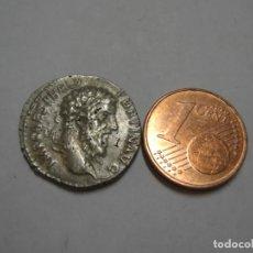 Material numismático: PERTINAX. 193 AD AR DENARIO (3,39 G).. Lote 274584248