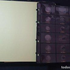 Material numismático: HOJAS PARDO 755. Lote 276603038