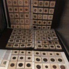 Material numismático: COLECCIÓN DE MONEDAS VER FOTOS. Lote 287578603