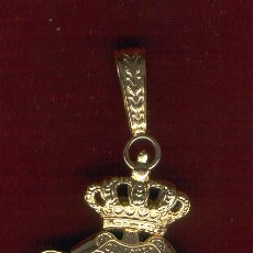 Medallas condecorativas: MEDALLA DE DOCTOR.. Lote 156811933