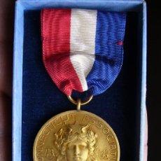 Medallas condecorativas: MEDALLA CONECTICUT ASSOCIATION. Lote 26066265