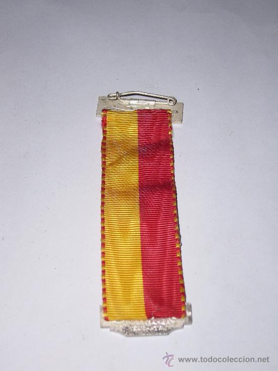 Medallas condecorativas: Medalla premio de tiro suizo año 1964 - Foto 2 - 21779545