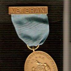 Medallas condecorativas: USA. Lote 26575660