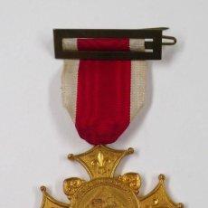 Medallas condecorativas: LEGION DE HONOR, LABOREMUS 1935.. Lote 13326147