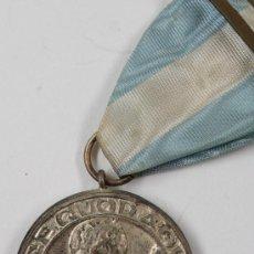 Medallas condecorativas: LEGION DE HONOR, LABOREMUS 1934. Lote 13334552
