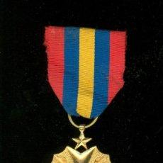 Medallas condecorativas: MEDALLA DE LA REPUBLICA DEMOCRATICA DEL CONGO. . Lote 22654841