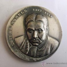 Medallas condecorativas: MEDALLA ISIDRE MONELL 1873 - 1911. Lote 27257436