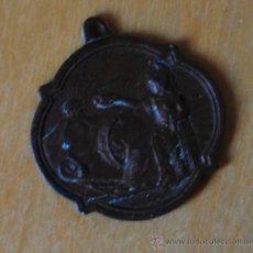 Medallas condecorativas: MASONERIA. CONDECORACION MASONICA. PREMIO. 3CM. Lote 30909863