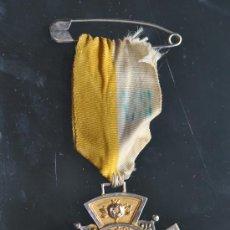 Medallas condecorativas: MEDALLA COLEGIO DE LA INMACULADA HH. MARISTAS . Lote 31025322