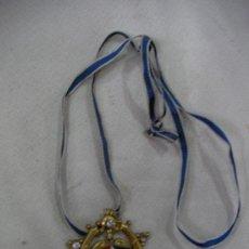 Medallas condecorativas: ANTIGUA MEDALLA CONMEMORATIVA. Lote 32217271