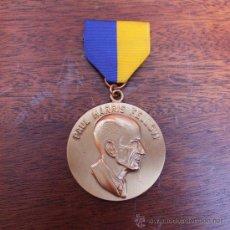 Medallas condecorativas: MEDALLA CONMEMORATIVA PRESIDENTE ROTARIO PAUL HARRIS FELLOW. Lote 32753281