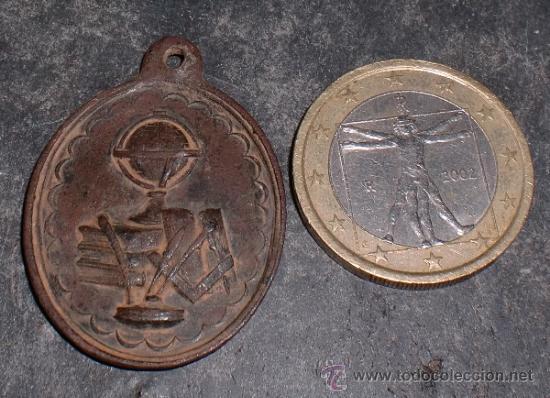 MEDALLA MÉRITO ESCOLAR (Numismática - Medallería - Condecoraciones)
