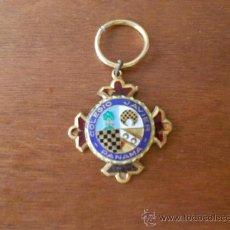 Medallas condecorativas: MEDALLA ESCOLAR: COLEGIO JAVIER PANAMÁ. Lote 37449651