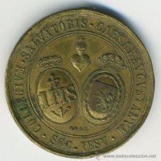 Medallas condecorativas: MEDALLA HONORIS CAUSA. Lote 39223868