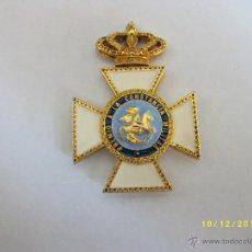 Medallas condecorativas: MEDALLA PREMIO A LA CONSTANCIA MILITAR. Lote 40454058