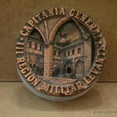 Medallas condecorativas: MEDALLA CAPITANÍA GENERAL. Lote 42974887