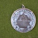 Medallas condecorativas: MEDALLA CORPORATIVA ANTIGUA DE LA CAJA DE AHORRO PROVINCIAL DE TOLEDO. 1960. Lote 42995570