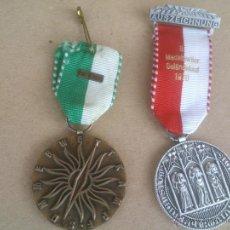 Medallas condecorativas: MEDALLA CONDECORACION SUIZA .. Lote 43575093