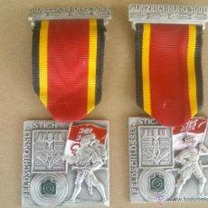 Medallas condecorativas: MEDALLA CONDECORACION SUIZA .. Lote 43575107