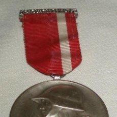 Medallas condecorativas: MEDALLA CONDECORACION SUIZA AÑO 1969. Lote 45823302