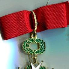 Medallas condecorativas: FRANCIA. MEDALLA LEGIÓN DE HONOR. 5,5 CM X 5,5 CM. Lote 46487545