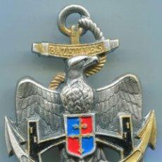 Medallas condecorativas: MEDALLA-ALFILER OTAN EN BOSNIE HERZEGOVINE 1996.. Lote 48039885