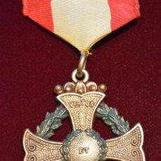 Medallas condecorativas: MAGNIFICA MEDALLA AL MERITO CIVIL. Lote 48385382