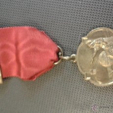Medallas condecorativas: BONITA MEDALLA ESCOLAR. COLEGIO, EDUCACIÓN PREMIO. Lote 49541127