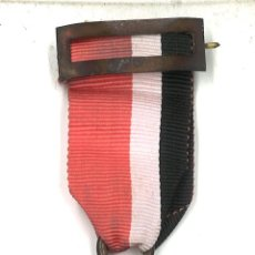 Medallas condecorativas: MEDALLA PLUS ULTRA. INI. INSTITUTO NACIONAL DE INDUSTRIA. EPOCA DE FRANCO.. Lote 50352658