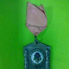 Medallas condecorativas: MEDALLA COLEGIO NUESTRA SEÑORA DE BEGOÑA.. Lote 50404855