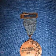 Medallas condecorativas: MEDALLA PREMIO AL MERITO PROFESIONAL HOMENAJE DE CIBA GEIGY/TITMUS EUROCON. Lote 54872516