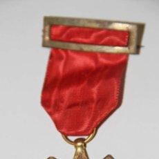 Medallas condecorativas: MEDALLA AL MÉRITO PROFESIONAL (IN PROFESSIO MERITA). ÉPOCA DE FRANCO. ESPAÑA. Lote 56117899