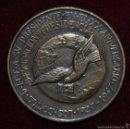 Medallas condecorativas: MEDALLA EN BRONCE DE ENRIQUE PUIGFERRAT QUERALT. ICF. AÑO 1947. Lote 56118480