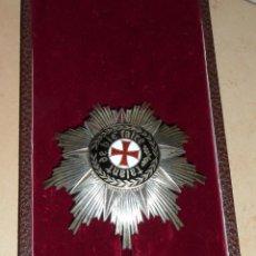 Medallas condecorativas: MEDALLA TALENT DE BIE FAVE. Lote 56240449