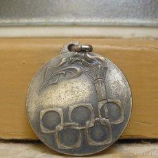 Medallas condecorativas: MEDALLA JUGUETEROS 1984. Lote 56959219
