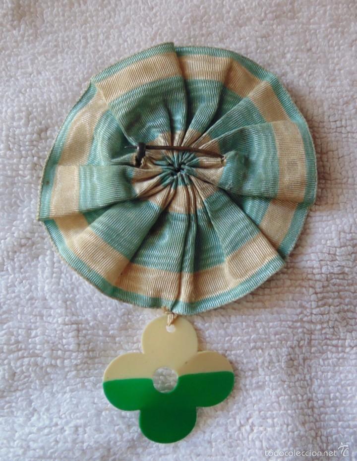 Medallas condecorativas: Medalla Hospitalidad de Nuestra Señora de Lourdes - Foto 2 - 56993988