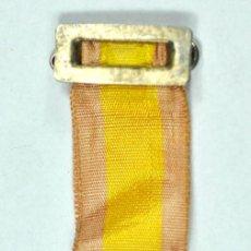 Medallas condecorativas: CONDECORACIÓN MEDALLA INSIGNIA E.P. SARRIÀ. Lote 57454107