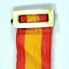 Medallas condecorativas: CONDECORACIÓN MEDALLA INSIGNIA E.P. SARRIÀ. Lote 57454264