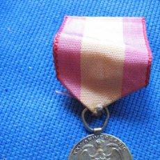Medallas condecorativas: MINIATURA DE MEDALLA PASADOR 2 CM DIAMETRO - XXV ANIVERSARIO SERVICIO NACIONAL DEL TRIGO 1937/1962. Lote 58299481