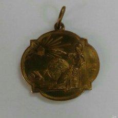 Medallas condecorativas: MEDALLA COLEGIO PREMIO. Lote 60189425