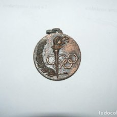 Medallas condecorativas: MEDALLA JUGUETEROS 1986. Lote 64384611