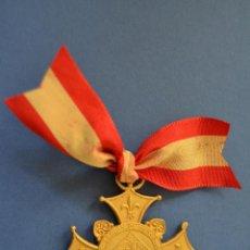 Medallas condecorativas: MEDALLA LEGION DE HONOR LABOREMUS. Lote 64670247