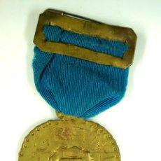 Medallas condecorativas: GRAN TURURUT. CONDECORACIÓN 4,5 CM DE DIÁMETRO. Lote 69442841